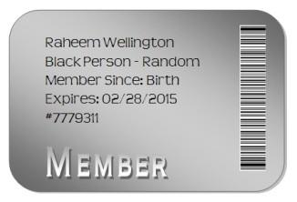 CARD_Membership