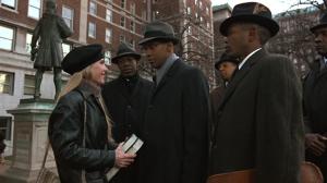 Malcolm X Film Denzel