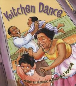 kitchendance