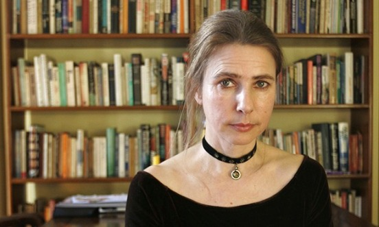 Lionel Shriver: how not to read - Do Something magazine