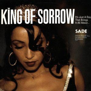Sade_sorrow