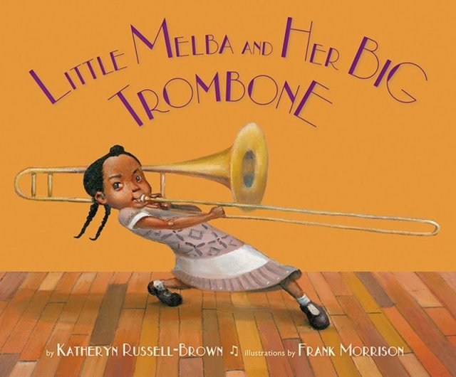 28 MORE Black Picture Books That Aren't About Boycotts, Buses or Basketball (2018) – Scott Woods Makes Lists