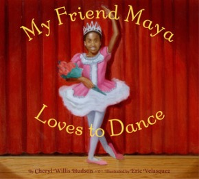 myfriendmaya
