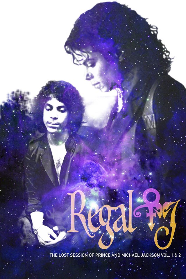 Regalty: The Prince & Michael Jackson Album That Almost Was – Scott