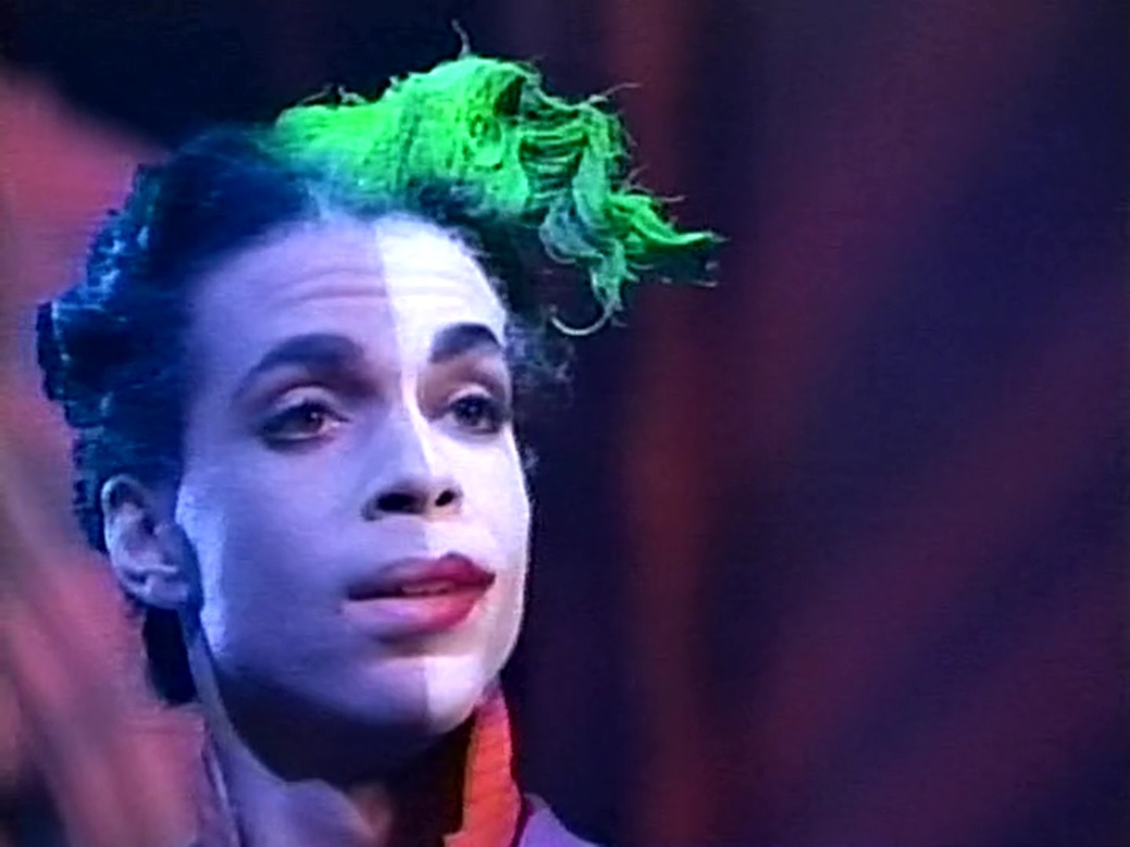 I've Seen The Future And It Works: Reflecting on Prince's Batman 30 Years Later