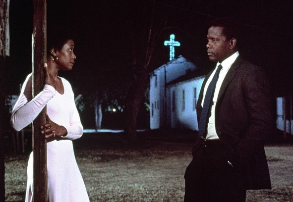 Brother John: Reclaiming the Blackest Movie Ever